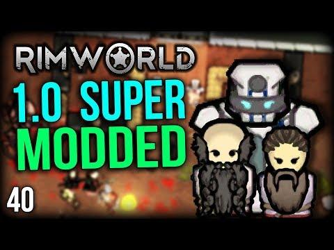 Descargar Mod RimWorld 1 0-ดูยูทูปไร้โฆษณา | youtube no ads