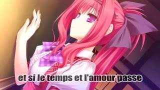 nightcore _ impossible (french)