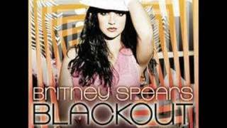 Britney Spears ft. Fabolous - Break the Ice (Remix)