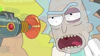 Rick and Morty[amv] - XXXTENTACION - I DONT WANNA DO THIS ANYMORE