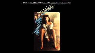01. Irene Cara - Flashdance... What A Feeling (Original Soundtrack 1983) HQ