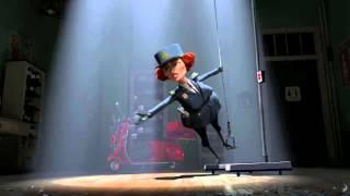 Edith Piaf - Non Je ne Regrette Rien - Madagascar 3: Os Procurados
