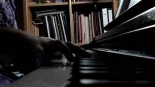 Angelo Badalamenti - Laura Palmer's Theme (piano)