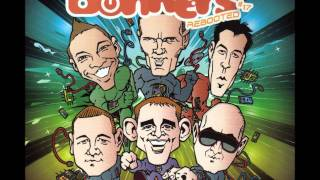 15. Cannonball (Scott Brown Mix) - Weaver & Andy L feat. Fran - Bonkers 17 Rebooted
