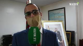 El Fida-Mers Sultan : le MEN s'enquiert des espaces réservés pour les examens du Baccalauréat