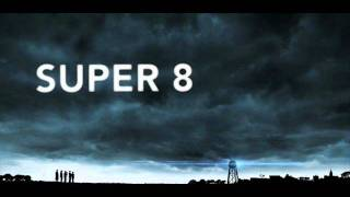 Super 8 - Letting Go(Ending Music) OFFICIAL