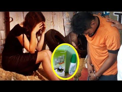 Download Video Pulang Naik Angkot, Wanita Muda Malah Disetubuhi Sopir Di Losmen, Ternyata Gara-gara Obat Tetes Mata