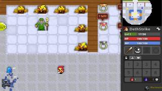 RotMG - Gettin down with the disco!