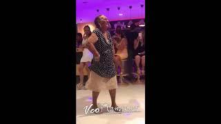 Cuanto ARTE con 87 años de edad!! Viva Malaga!! | VEOFLAMENCO