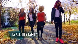 """La Sheguey Family Dotorado   I'm Free """"Clip Officiel"""""""