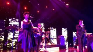 Rick Astley - My Girl (November 30 2015) LIVE in Manila!