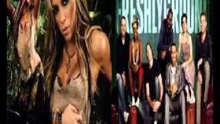 Shakira - Waka Waka(This Time For Africa) ft. Freshlyground