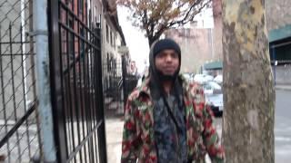 Big L (Official Video) Zoo Beeze x Doctor Ockular Directed By: Dave Doobie