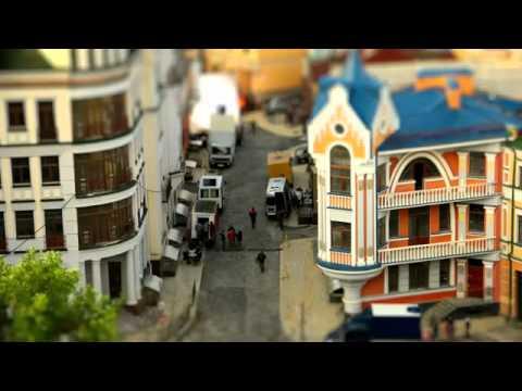 Kiev(Kyiv) Ukraine 2012 MiniLook.mp4