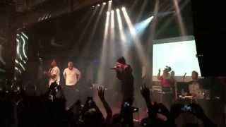 Ready - Spooky Black (Feat. Bobby Raps) Live