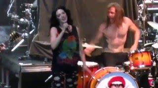 "Dorothy ""Wicked Ones"" @ Hard Rock Casino Biloxi, MS."