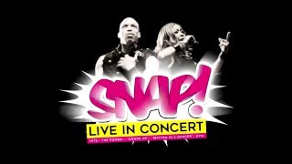 90s RELOADED SPECIAL EDITION: Live in Concert: SNAP!