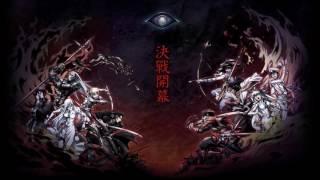 Drifters OST - Chakra Destiny