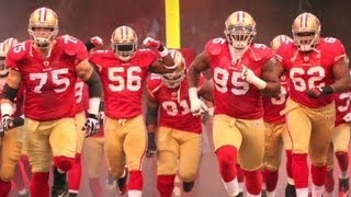 49ers CEO: My biggest mistake