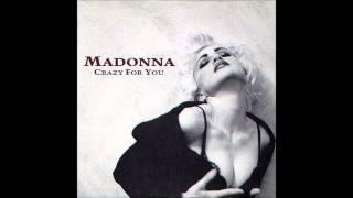Madonna - Crazy For You (Q-Sound Remix)