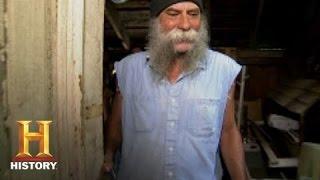American Pickers: Hippie Tom | History