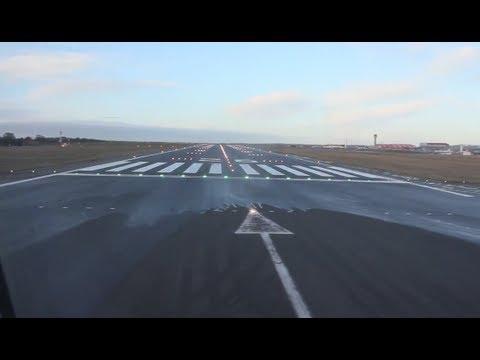 Airbus a320 Wizzair takeoff London Luton flight to Ukraine Kiev