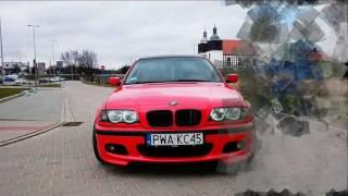 BMW Team Rogoźno-auta klubowiczów i nie tylko :D