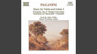Sonata concertata in A Major, Op. 61, MS 2: II. Adagio assai espressivo