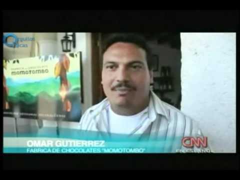Destinos CNN – Nicaragua – Parte 1