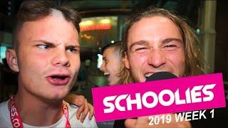 SCHOOLIES INTERVIEWS 2019 GOLD COAST