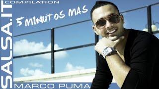 """""""5 Minutos Mas"""" - Marco Puma - Official Video"""