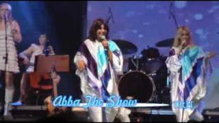 Abba_the_Show-Take a Chance on Me