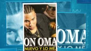 Caserios (Official Remix) - Don Omar Ft. Hector El Father