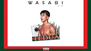 Tedua - Wasabi 2.0  SPEED ART