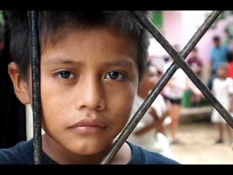 Nicaragua escape The great escape – Patrick Watson