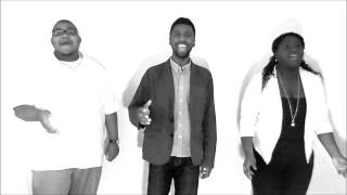 """Yahweh"" by The Hoppers (Cover by Gerrard, Tiyon, and Akyra)"