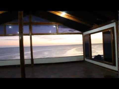 Magnific Rock's Yoga Studio, quick 270 degree view