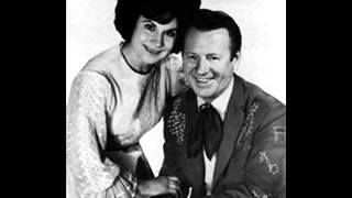 Kitty Wells & Johnny Wright - We'll Stick Together