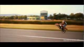 HD Drift Gymkhana Jorian Ponomareff | Archie Fareoh - Feathers (Original Mix)