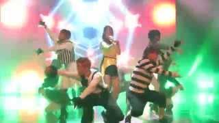Don't Touch Me 손대지마   Ailee 에일리 Live @ Press Showcase of Mini Album 'Magazine'   YouTube