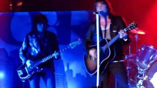 Europe - Open Your Heart (Trnava, 2010-02-03) HD