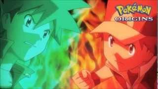 Pokémon: Kanto Champion Battle Remix (RBY vs Origins)
