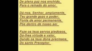 MISSIONÁRIA PAULA ARACELLE- HARPA CRISTÃ -1- CHUVAS DE GRAÇA. wmv
