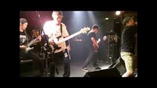 "VULCHER ""ACCOMPLISH"" - Live at Yokohama Bay Jungle"