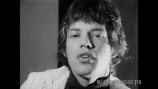 THE ROLLING STONES PAINT IT BLACK ORIGINAL