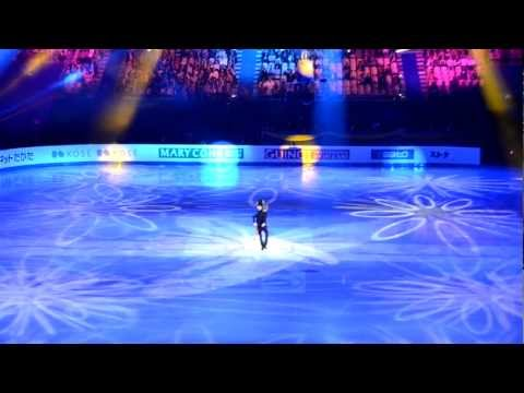 Gala ISU World Skating Championship 2012