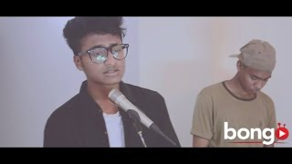 Something just like this-Chainsmokers &Coldplay|Chaina Meye (Bangla-English New Mashup Cover)