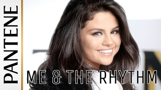 Selena Gomez - Me & The Rhythm | NEW Pantene Commercial
