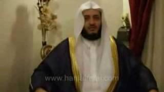 Syeikh Hany Arrifai.avi