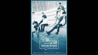[AUDIO] iKON - '오늘 뭐해(#WYD)